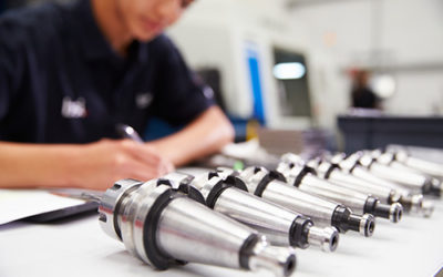 Manufacturing Apprenticeships: The Answer to Costly Higher Ed