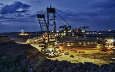 Outsource Manufacturing Keeps the Mining Industry Digging