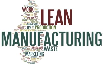 Specialization in Lean Manufacturing